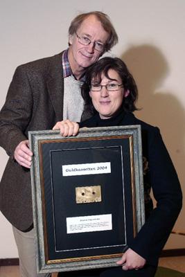Guldkassettenvinnare2004
